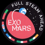 logo full steam ahead 150