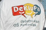DeKluPa u inozemstvu